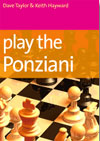 Play the Ponziani by Dave Taylor, Keith Hayward