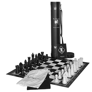 Play Magnus Chess Set