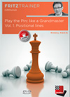 Play the Pirc like a Grandmaster Vol. 1