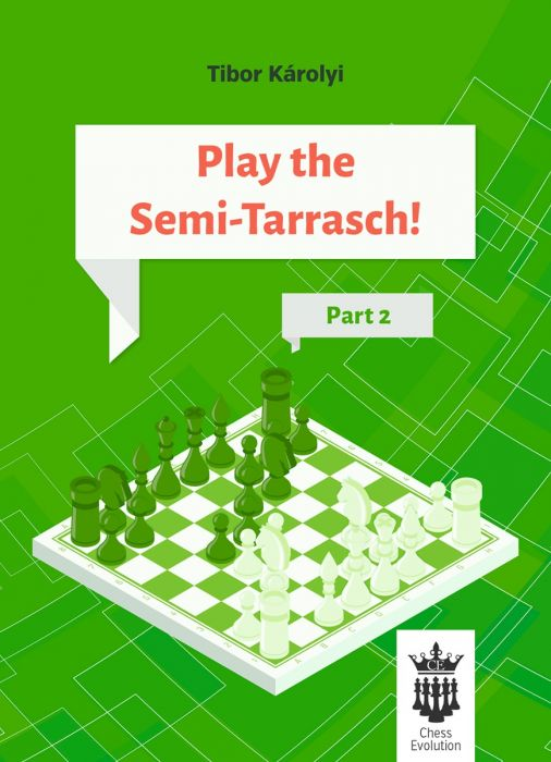 Play the Semi-Tarrasch!: Part 2