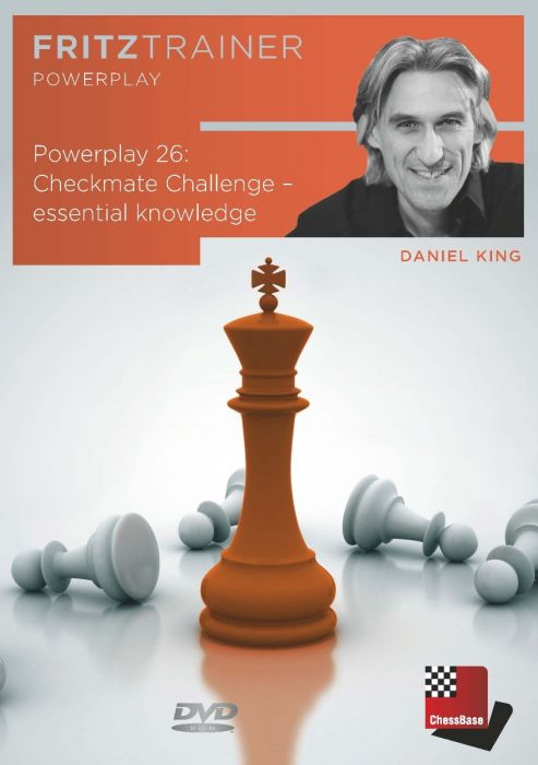 Power Play 26: Checkmate Challenge — Essential Knowledge