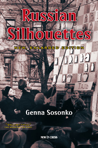Russian Silhouettes - New Enlarged Edition