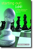 1 d4!: A reliable repertoire for the improving player (eBook-CBV
