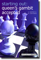 Starting Out: Queen's Gambit Accepted (eBook-CBV)