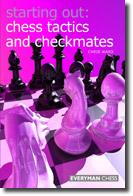 Chess Tactics and Checkmates (eBook-CBV)