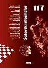 Chess Informant 117