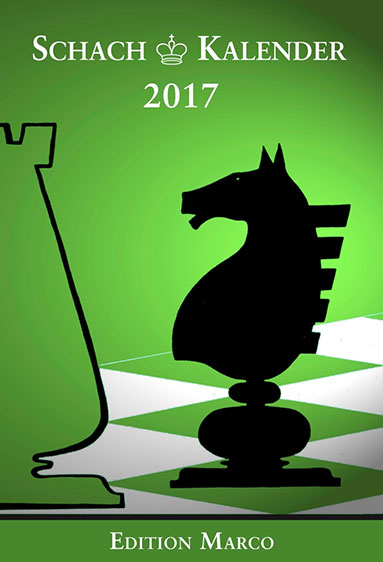 Schachkalender 2017