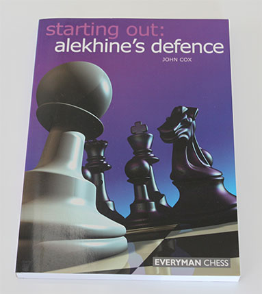 Starting Out Alekhine's Defence