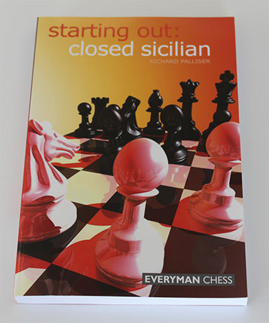 Starting Out Closed Sicilian
