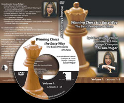 Vol.1: The Basic Principles of Chess