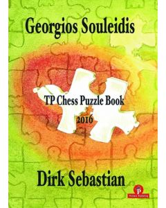 TP Chess Puzzle Book: 2016