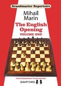 Grandmaster Repertoire 3 - The English Opening vol. 1