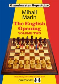 Grandmaster Repertoire 4 - The English Opening vol. 2