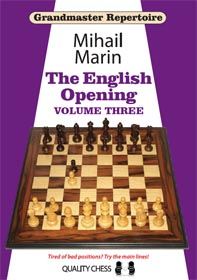 Grandmaster Repertoire 5 - The English Opening vol. 3