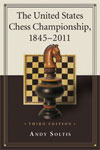 The United States Chess Championship, 1845-2011