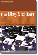 The Bb5 Sicilian: Detailed coverage of a modern system