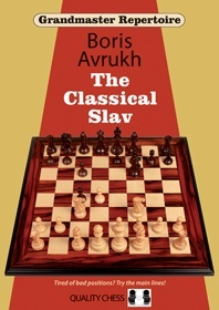 Grandmaster Repertoire 17 - The Classical Slav