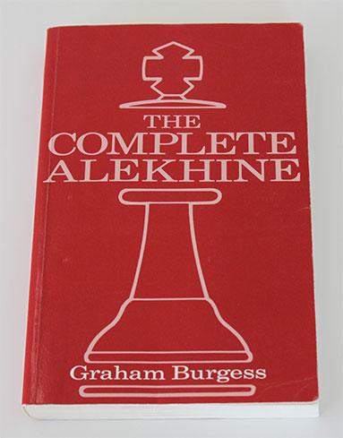 The Complete Alekhine