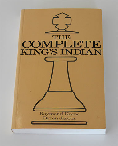 The Complete Kings Indian