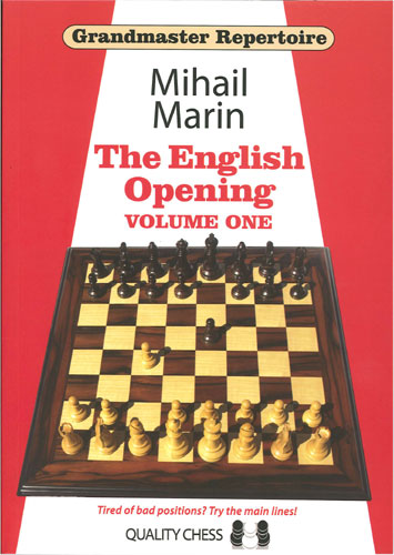 The English Opening, Volume 1