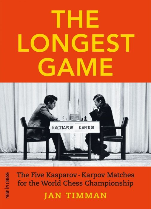 The Longest Game (Hardcover)