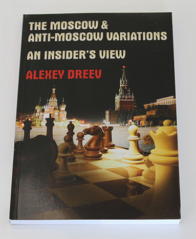 The Moscow & Anti-Moscow - Inside View