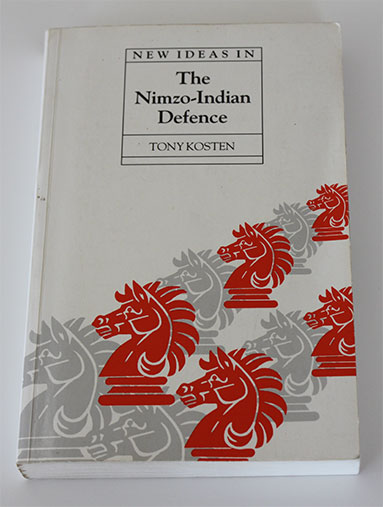The Nimzo Indian Defence - Tony Kosten