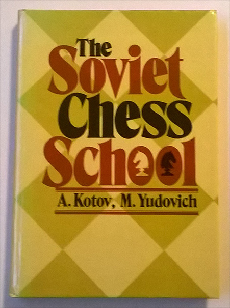The Soviet Chess School