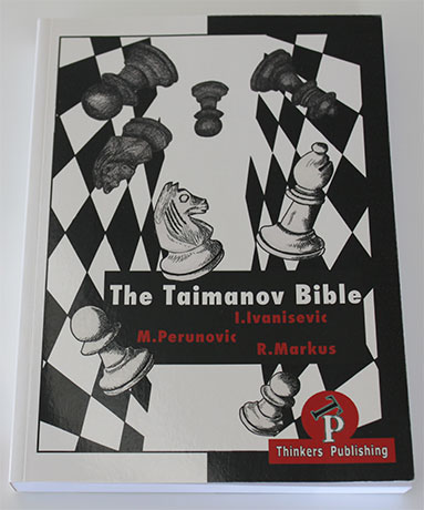 The Taimanov Bible