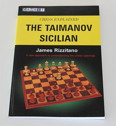 The Taimanov Sicilian