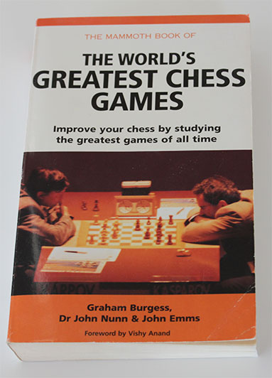 The World Greatest Chess Games