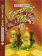 Tigersprung 1500 Band 1