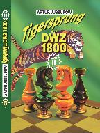 Tigersprung 1800 Band 2