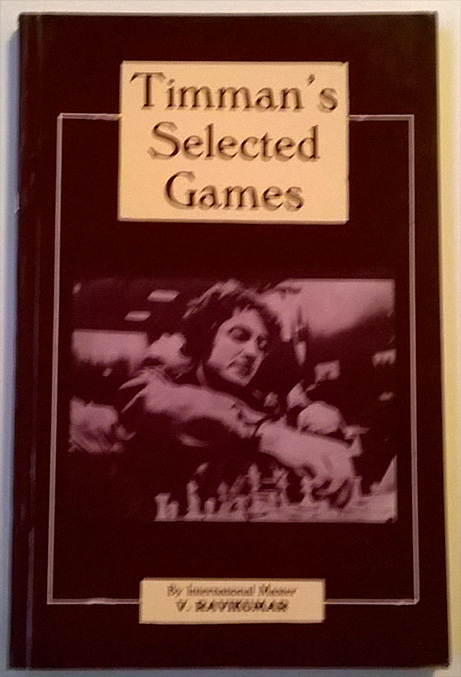 Jan Timman´s Selected Games