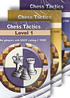 Total Chess Tactics