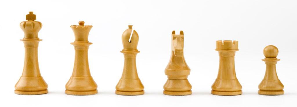 Figuren Schach