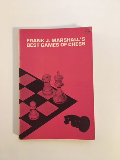 Best Games of Chess