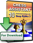 Chess Assistant 10 Pro for Deep Rybka customers [↓]
