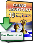 Chess Assistant 10 Professional [↓]