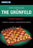 Chess explained: The Grünfeld
