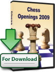 Chess Openings 2009 [↓]