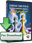 Chess Tactics Level 3 (Peshk@ interface) [↓]