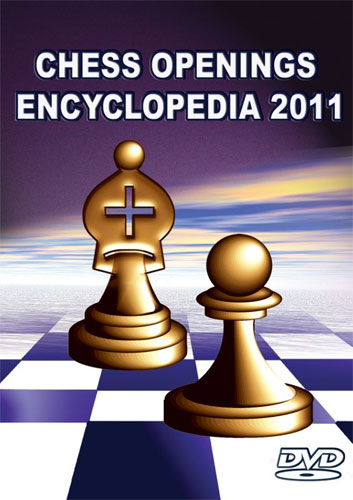 Chess Openings Encyclopedia 2011