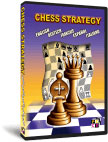 Chess Strategy 3.0 Peshka interface