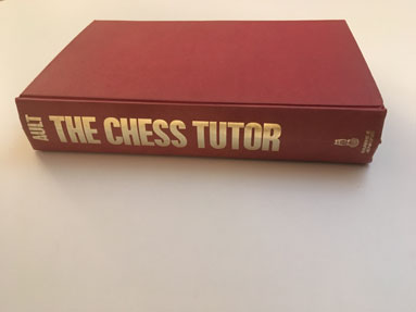 The Chess Tutor