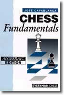 Chess Fundamentals (eBook-CBV)