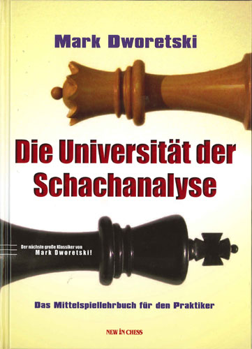 Universit�t der Schachanalyse