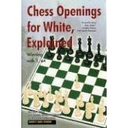 Chess Openings for White, Explained (eBook-PDF)
