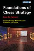 Foundation Of Chess Strategy
