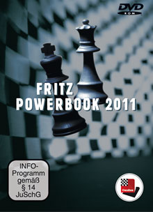 Fritz Powerbook 2011